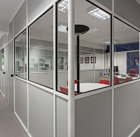 Oficinas Informática Pavón