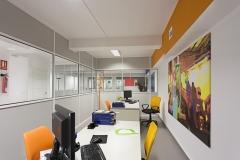 Departamento de desarrollo y diseño  web