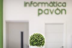 Informática Pavón - Ascensor/Aseos