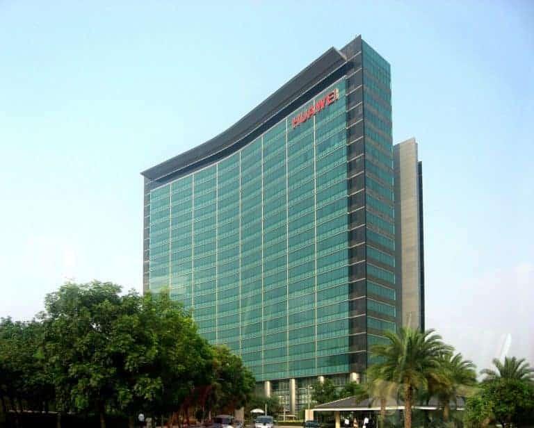 blog - Huawei