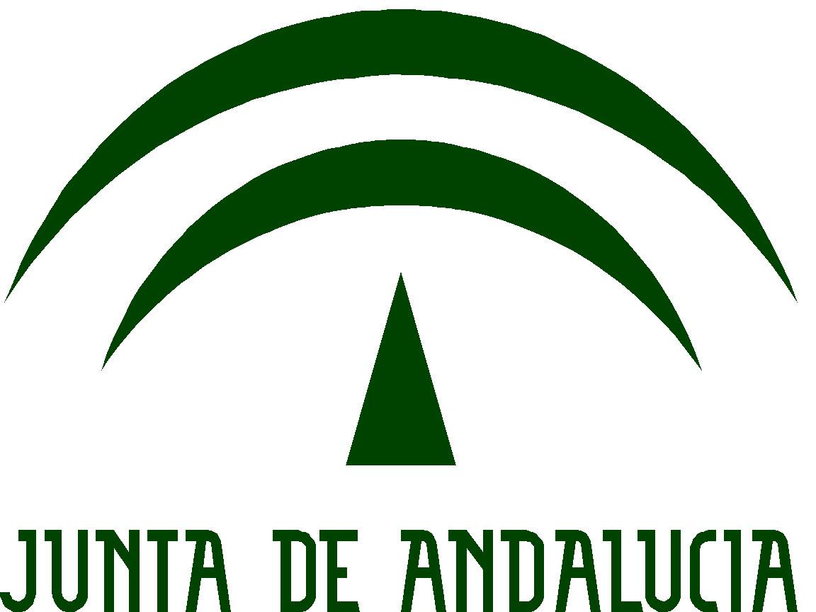 Cursos Impartidos - Logo Junta de Andalucía