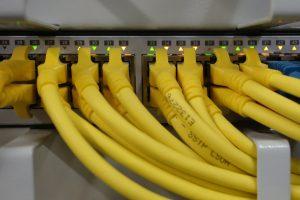 Instalación de redes