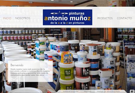 www.azpinturas.com